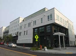 Edition Apartments - Bothell