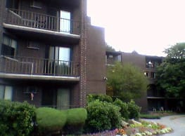 Rockledge Apartments - Wakefield
