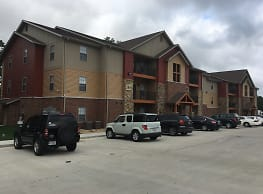 The Lodges at Rolla - Rolla