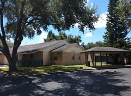 Towne East Apartments - Brownsville