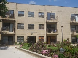 Jackson Court Apartments - Hempstead