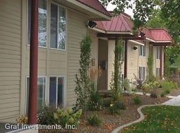 Arlington Apartments 905 S.44th Ave. - Yakima