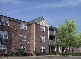 Colony Square - Newport News