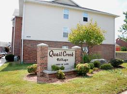 Quail Creek Apartments - Springfield