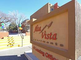 Alta Vista - Albuquerque