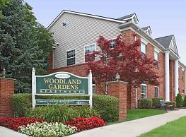 Woodland Gardens - Royal Oak