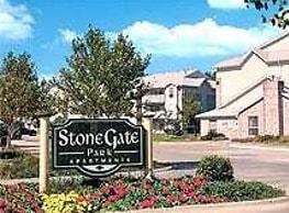 Stonegate Park - Omaha
