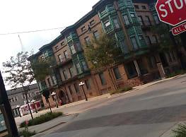 City Center Kent Apartments - Mason City