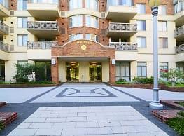The Meridian at Ballston Commons - Arlington