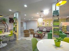 West River Apartments - Philadelphia
