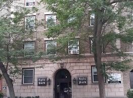 Hyde Park Apartments - Buffalo