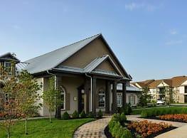 9910 Sawyer Apartments - Louisville