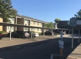 Sunset Street Apartments - Rocklin