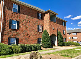 Campus II & Reynolds Place - Leased By The Bed - Greensboro