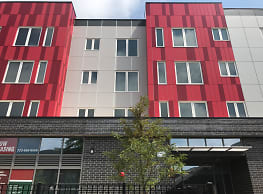 Woodlawn Station Apartments/Retail Bldg/Parking - Chicago