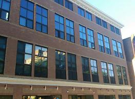 The Lofts on Main Mixed Use Development - Peekskill