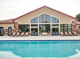 The Trilogy Apartments - Belleville