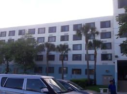Saga Bay Apartments - Cutler Bay