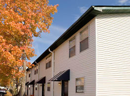 River Hill Townhomes - Louisville