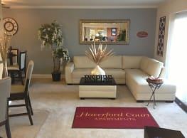 Haverford Court Apartments - Philadelphia