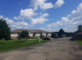 Burton Ridge Apartments - Beloit
