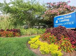 Towne Point Landing - Portsmouth