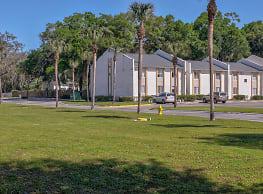 The Preserve at St. Nicholas - Jacksonville