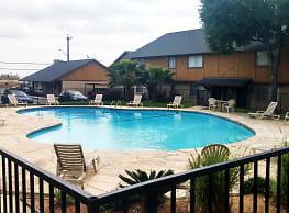Brix at Terrell Hills - San Antonio