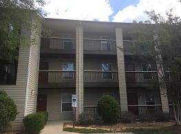 Madison Place Apts - Mooresville