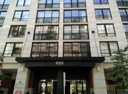 Maxwell Place - Hoboken