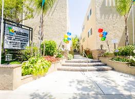 Casa de Marina - Los Angeles