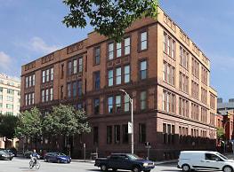 Old City Hall Apartments - Harrisburg