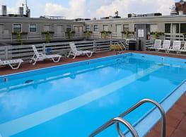 Fourth & Plum Apartments - Cincinnati