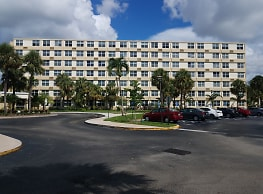 St. Andrew Towers - Coral Springs