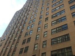 Greenwich Club Residences 88 Greenwich Street - New York