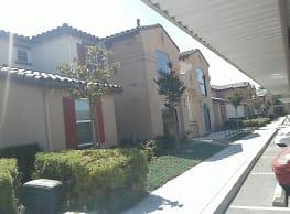 Tha Village at Tehachapi Apartment Homes - Tehachapi
