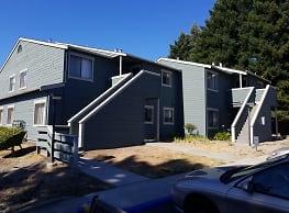 Riverfront Apartments - Santa Cruz