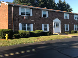 Georgetown Manor Apartments - Rochester