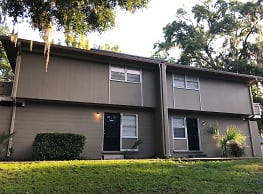 39th Ave Apartments - Gainesville