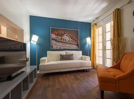 Zona Rio Apartments - Tucson
