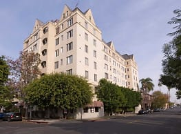Gramercy Towers - Los Angeles