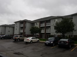 COCONINO PLACE APARTMENTS - Ames