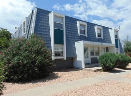 2455 Verde Dr - Colorado Springs