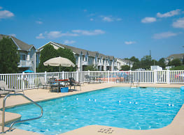 Blueberry Hill Apartments - Rochester