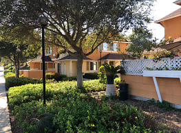 San Luis Bay Apartments - Nipomo
