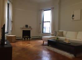 469 Commonwealth Avenue - Boston