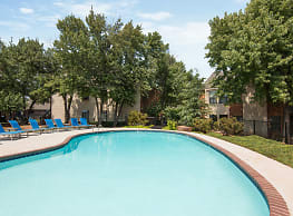 Ashford Walnut Creek - Oklahoma City