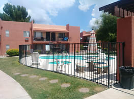 Tierra Alegre - Tucson