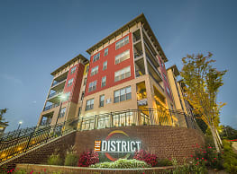 The District - Asheville