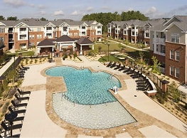 Clairmont at Perry Creek - Raleigh